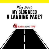 What's a Landing Page and Why Should I Make One for My Blog