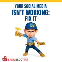 Why Your Social Media Campaign Is Not Working and How to Fix It