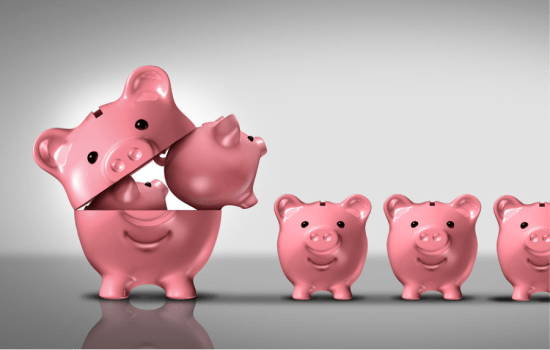 Your Blogs Piggy Banks