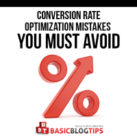 Conversion Rate Optimization Mistakes You Must Avoid