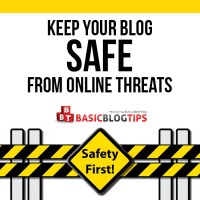 How to Keep Your Blog Safe from Online Threats