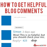 8 Tips to Get an Unending Torrent of Helpful Blog Comments