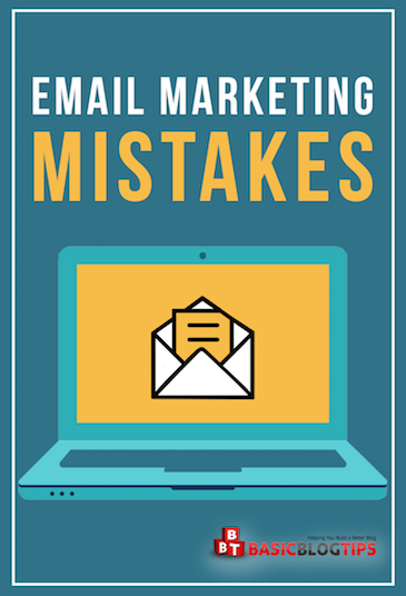 Email Marketing Pitfalls to Avoid