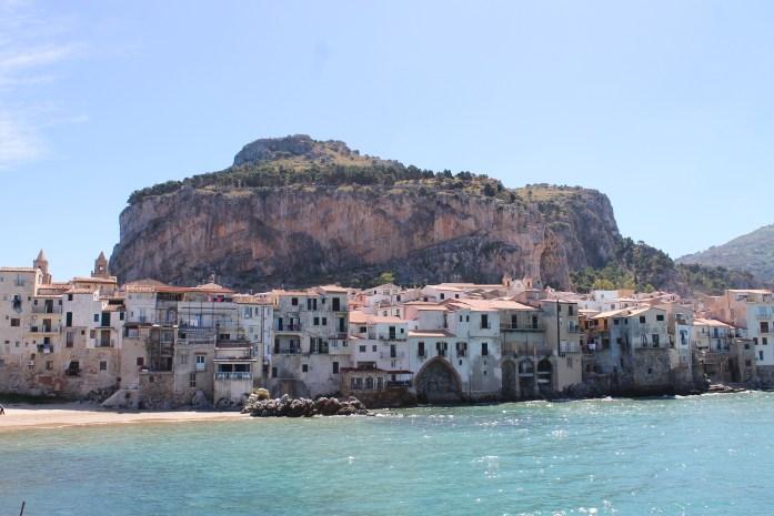 Cefalu, Sicily, Italy