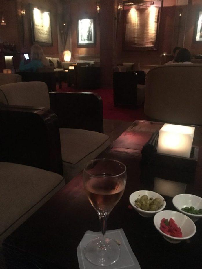 la maison arabe jazz bar