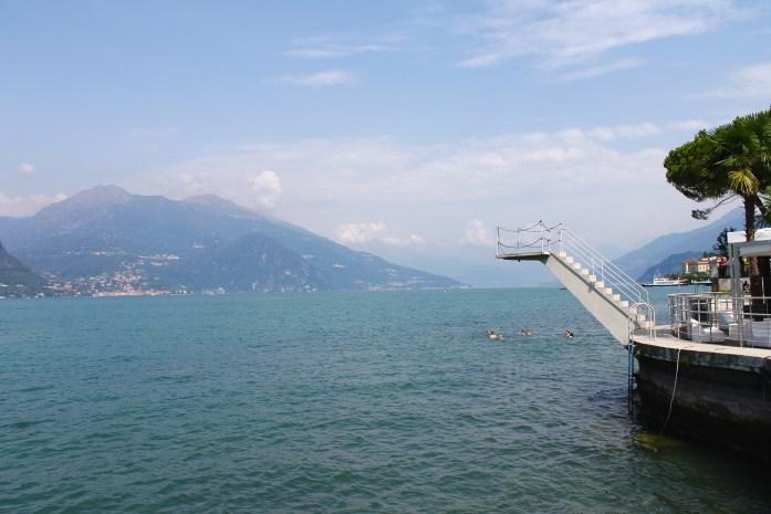 Lido di Bellagio, Bellagio, Lake Como, Italy
