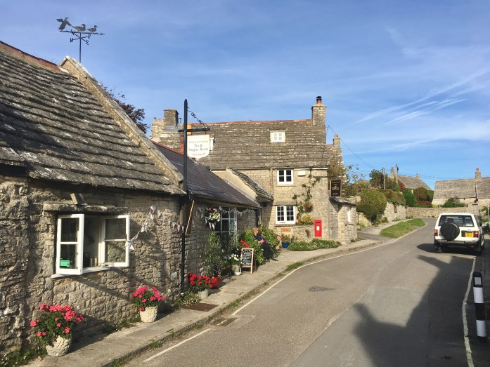 Worth Matravers Village