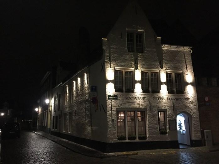 Pieter Porbus Bruges