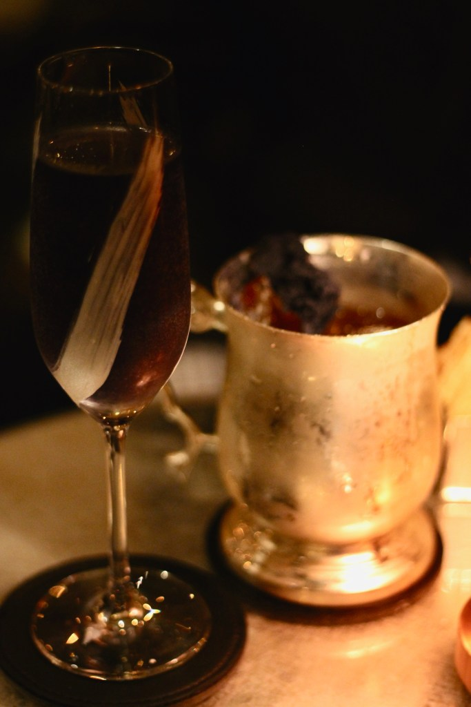 Best bars in London: Cocktails at Connaught Bar