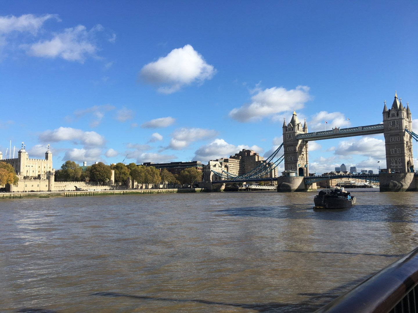 Travel Tips for Americans Visiting London from an American Expat