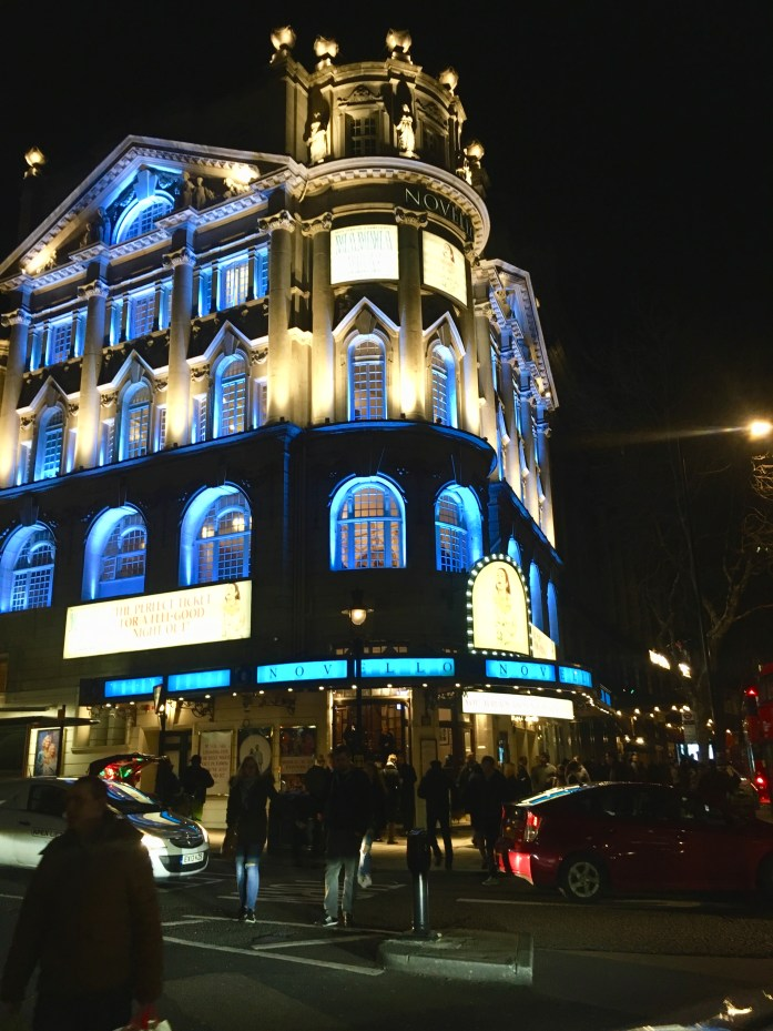 Mamma Mia West End London