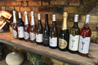 The Mount Vineyard Wines
