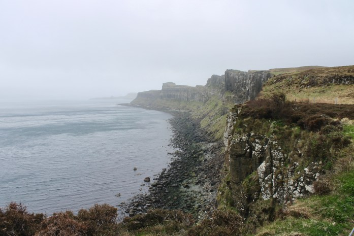 View from Kilt Rock, Isle of Skye