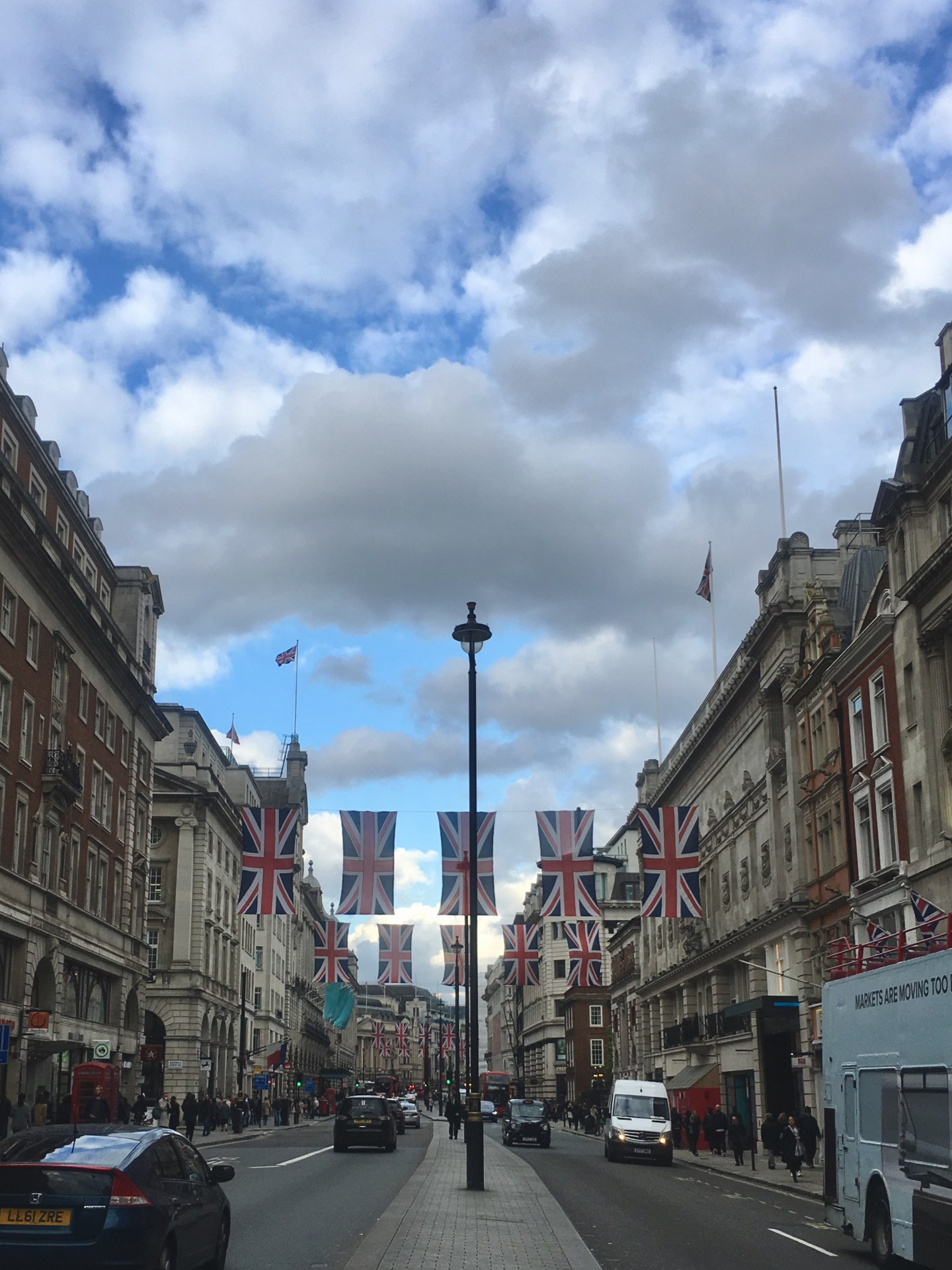 Life in London: May 2018