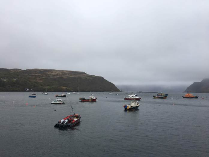 Portree Sea Breezes