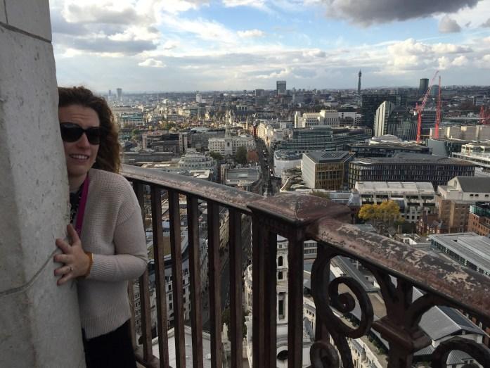 Best Rooftop Views in London - St Pauls