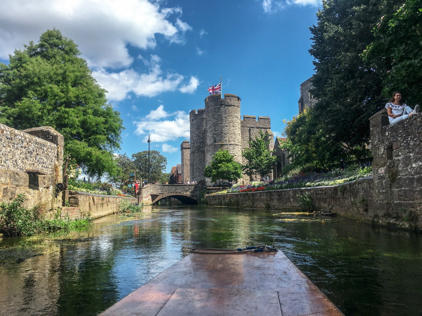 London Day Trip: Canterbury