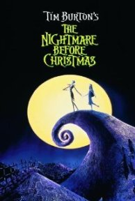 Holiday Movie Night Essentials | Christmas Movies | Happy Holidays | IMBD | The Nightmare Before Christmas