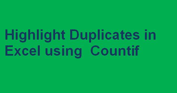 Duplicate formula
