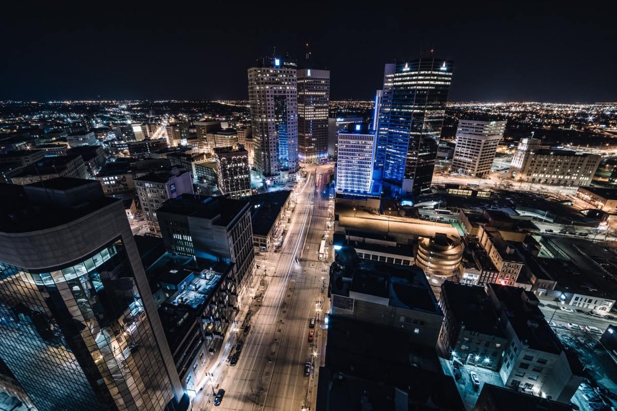 Manitoba by Josh Lavallee on Unsplash