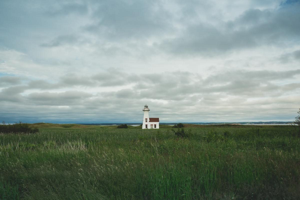 Prince Edward Island by Scott Walsh on Unsplash