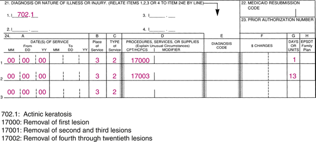 Insurance Claim Forms | Basicmedical Key