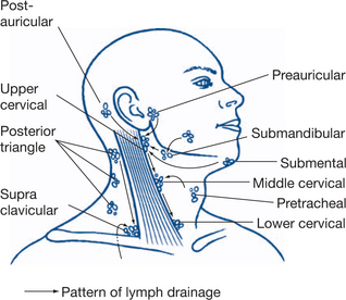 Ear, nose and throat and head and neck problems
