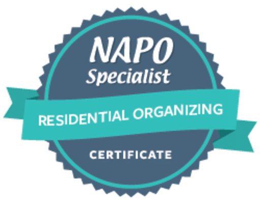 Residential-Organizing-Specialist
