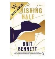 the vanishing half Brit Bennett Waterstones