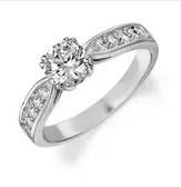 Sheer Jubilation Engagement Ring Tru Diamonds