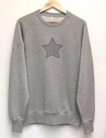 Star Organic sweatshirt