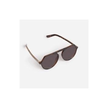 Tortoiseshell sunglasses at Ego Shoes
