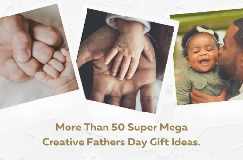 fATHER DAYS GIFT IDEAS BLOG POST