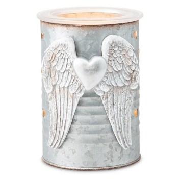 Angel Wings Wax Warmer Scentsy
