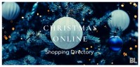 CHRISTMAS ONLINE SHOPPING DIRECTORY