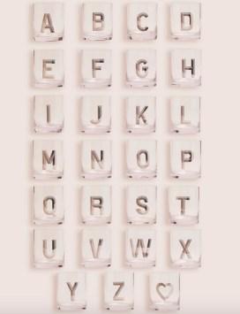 Alphabet Tumbler m&s