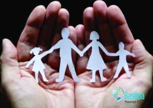 Terapia familiar - serviço Basiléia