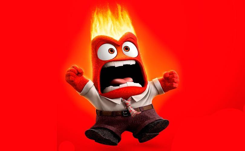 Neurocientista explica o que há por trás de explosões de raiva