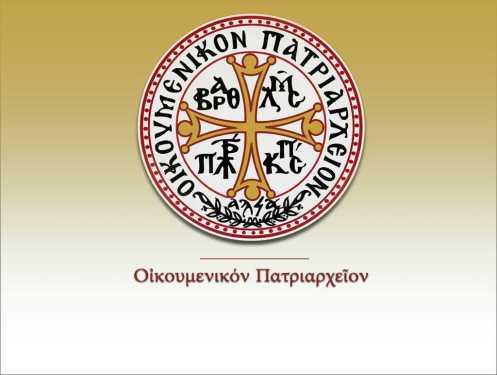 Ecumenical Patriarchate