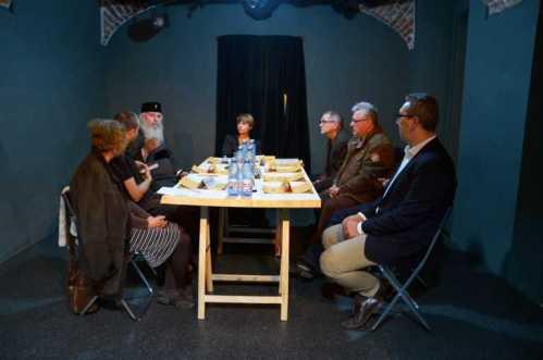 IPS Ioan la întâlnirea Patrimoniul din Banat