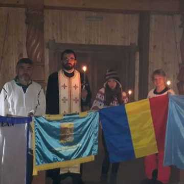 Ziua Romaniei sarbatorita in Cehia