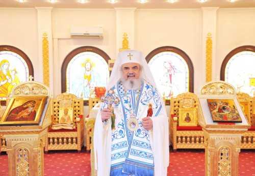 Patriarhul Daniel - Predică în a doua zi de Crăciun