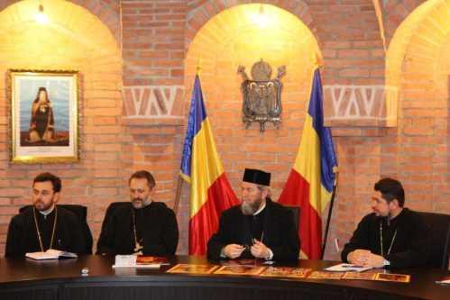 Întrunire responsabili catehizare Baia Mare - 2017 -2