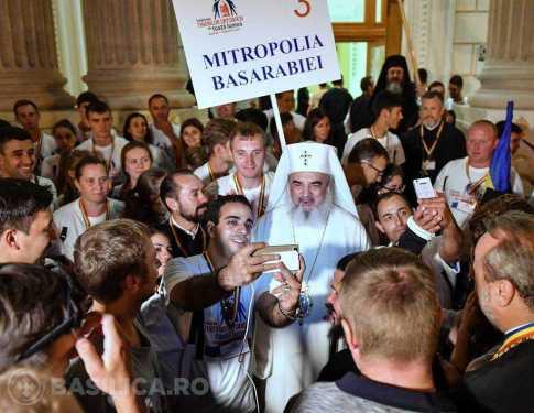 Patriarhul Tinerilor