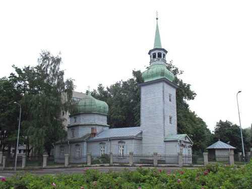 Biserica-din-Tallin
