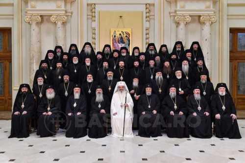 Sfântul Sinod
