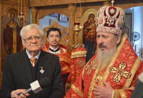 IPS Petru - Duminica a III Postf