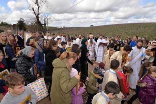 PS Siluan - Duminica Ortodoxiei 2017