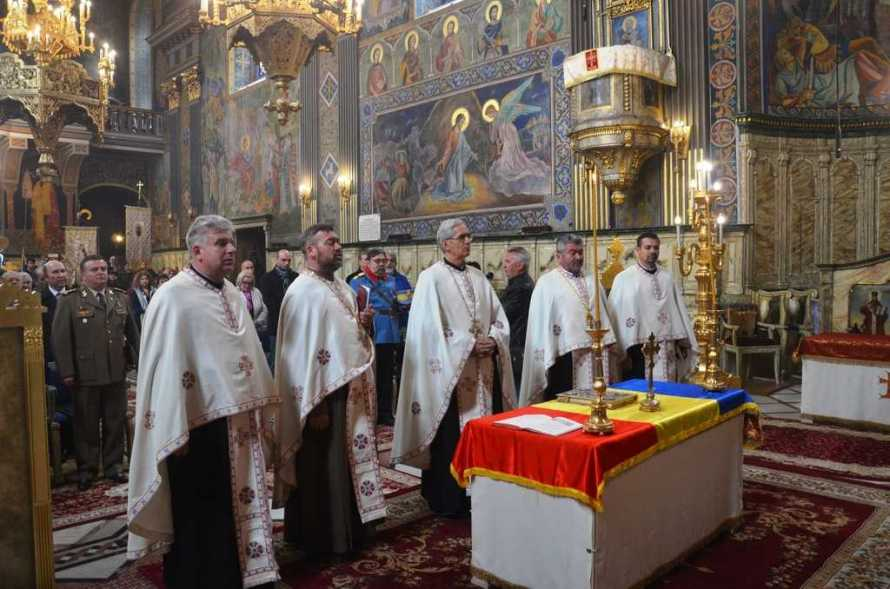 98 ani de la Eliberarea Oradiei (1)