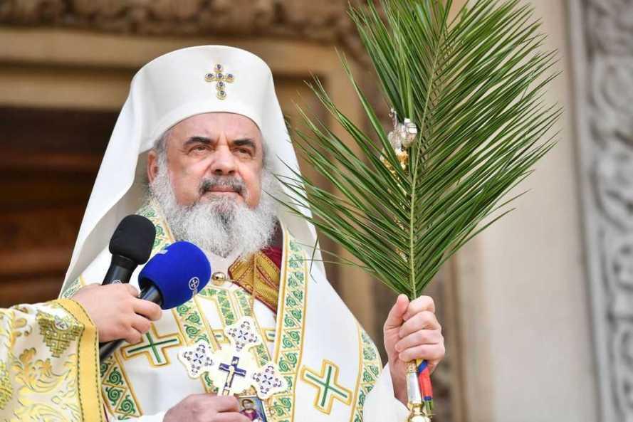 Cuvântul Patriarhului Daniel către Pelerini